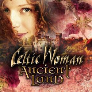 Celtic-Woman-Ancient-Pays-CD-DVD-CD-DVD-NEUF