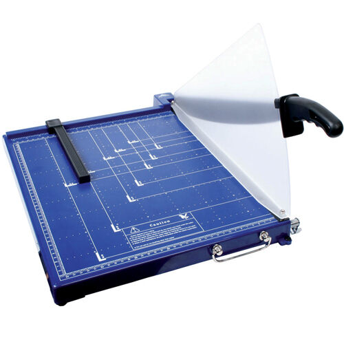 Professional A3 Paper Card Cutting Guillotine Trimming Home Arts Office