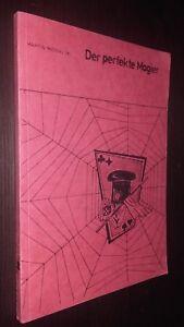 Der Perfekte Magier Martin Michalski 1960 Copia N º 41 Buen Estado