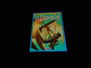 Rudolph-Allot-The-Locks-The-Sky-6-Tombelaine-Eo-Glenat-1991