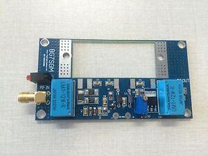 Radio-Power-Amplifier-Board-for-RA30H4047M-RA60H4047M-mitsubishi-Intercom-Ham-DI