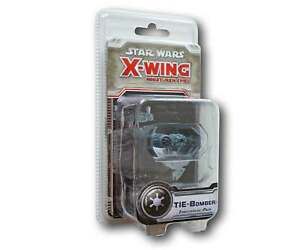 Star-Wars-X-wing-Miniatures-TIE-Bomber-Expansion-Pack-Fantasy-Flight-Games