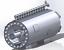 HO-Scale-1962-General-Electric-Turboencabulator-Flatcar-Load thumbnail 8