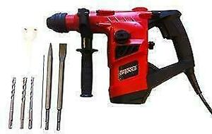 SDS-PLUS Rotary Hammer Drill CAD Regular Price $249 - Now $130 Ontario Preview