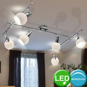 12 Watt LED Decken Leiste Spot Balken Strahler Leuchte Lampe Licht Beleuchtung