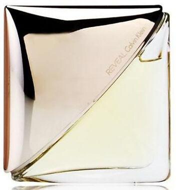 Calvin Klein Womens Perfume Spray 3.4 Oz 100ml