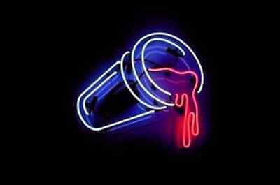 """New Abita Beer Man Cave Neon Light Sign 20/""""x16/"""""""