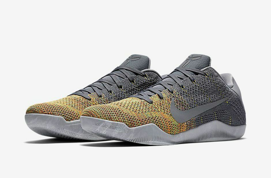 NIKE KOBE XI ELITE LOW EASTER MASTER OF INNOVATION MEN NEW WITH BOX