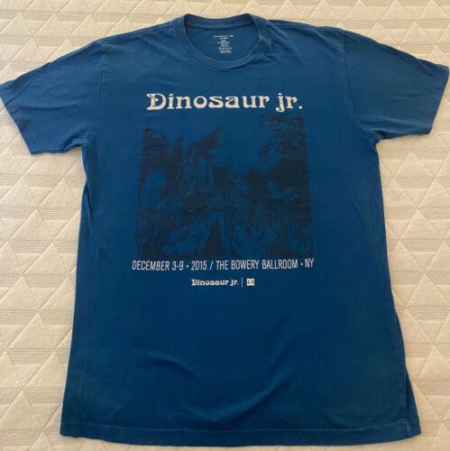 Vintage Dinosaur Jr. Band T-Shirt - 30 Year Annive
