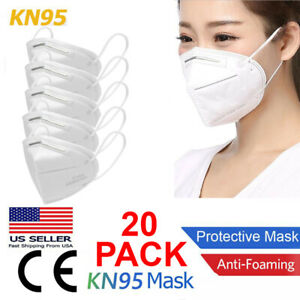 20-PCS-KN95-Face-Mask-5-Layer-Disposable-Mouth-Cover-Protective-Respirator-PM2-5