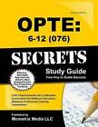 OPTE: 6-12 (076) Secrets, Study Guide: CEOE Exam Review for the Certification Examinations for Oklahoma Educators / Oklahoma Professional Teaching Examination by Mometrix Media LLC (Paperback / softback, 2016)