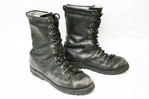 78b2cff9c99 Details about DANNER Fort Lewis gore-tex combat boots Men 10.5 D 10-1/2  leather uniform LBT