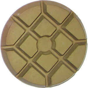 3000 Grit 3 Inch Marble Floor Polishing Disc