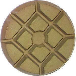 3000 Grit 3 Inch Marble Floor Polishing Disc