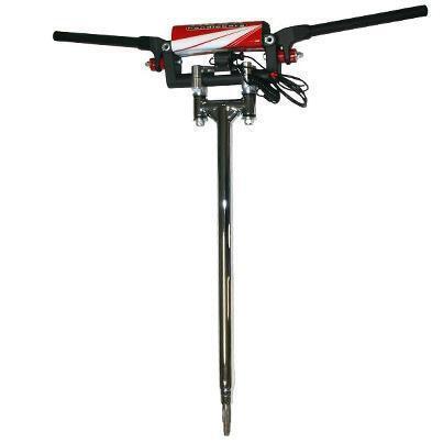 1 Steering Stem Fasst Flexx Bars Handlebars Yamaha YFZ450R YFZ 450R Lonestar