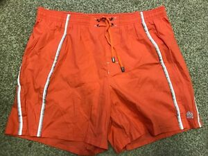 61102252ef Mens La Perla Swim Shorts/Trunks with Dual Drawstring Detail in ...
