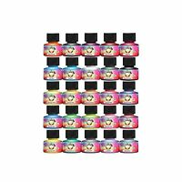 Immortal Tattoo Ink 25 Color Inks (s17) S17 Free Shipping