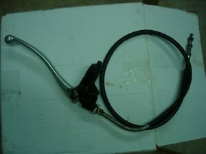 clutch cable for Triumph Sprint 955 ST # 1999-2001 # T2040464