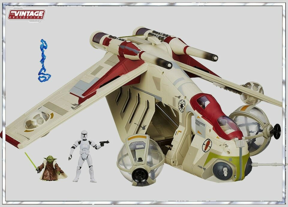 0//Star Wars\\0 - Republic Gunship 2013 -