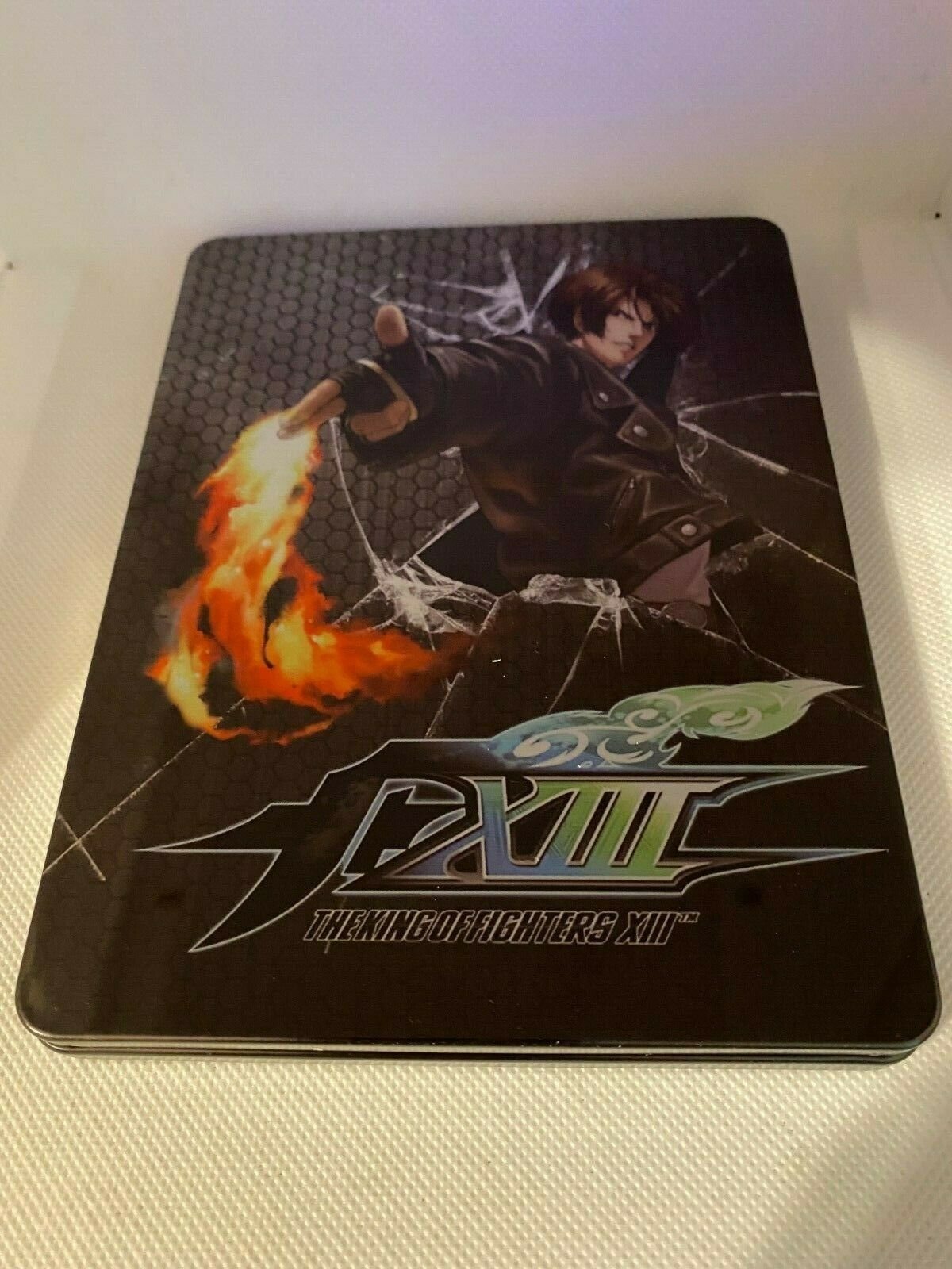 the king of fighters xiii ps3 pkg