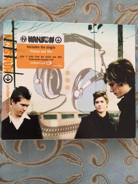 Hanson - Underneath (2005)