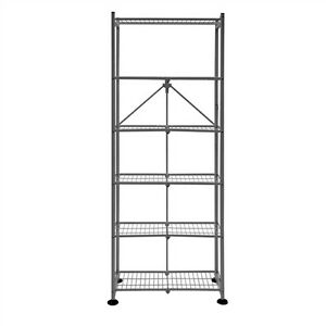 Origami Folding Pantry Rack - No assembly required! Narrow ... - photo#20