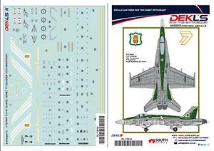 1-72-F-A-18-Hornet-RAAF-77-SQN-70th-Anniversary-DEKL-039-s-II