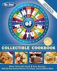 Mr. Food Test Kitchen Wheel of Fortune(r) Collectible Cookbook: More Than 160 Quick & Easy Recipes, Behind-The-Scenes Photos, Fun Facts, and So Much More by MR Food Test Kitchen (Paperback / softback, 2015)