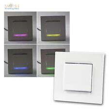 Universal-Dimmer für nicht dimmbare LED Leuchtmittel/Lampen E27 E14 GU10 G9 230V