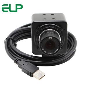 8MP-USB-Electronic-Camera-Eyepiece-F-Microscope-Telescope-6mm-Manual-Focus-Lens