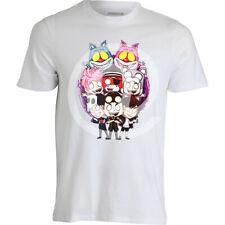 La Maglieria T-Shirt Team Wgf Lyon Youtuber When Gamers Fail Bambino Bambina Ragazzo//a