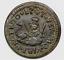 縮圖 1 - FERNANDO VI  Moneda 1 Maravedi 1747, Ceca Segovia España Colonial   EBC/EBC+