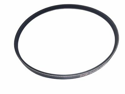 7233190017 BAS 317 Bandsaw Drive Belt Elektra Beckum // Metabo BAS 315 316