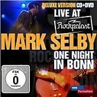 Mark Selby - Live at Rockpalast (One Night in Bonn/Live Recording, 2012)