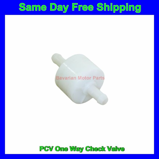 NEW Saab 900 9000 9-5 9-3 One Way PCV Check Valve 9189564