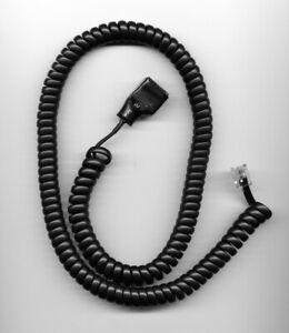 4-M-Cable-Spirale-Extension-pour-Carrera-Numerique-Controleur-de-la-Main-30340
