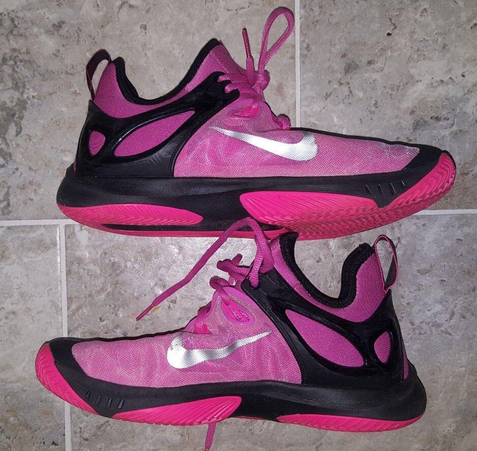Nike Zoom Hyperrev 2015 Che Rosa Kay 705370-606 Kay Rosa Iao   Da Basket Uomini 8,5 15c5a4