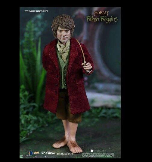 1 6 The Hobbit Series Bilbo Baggins Asmus Juguetes 903862
