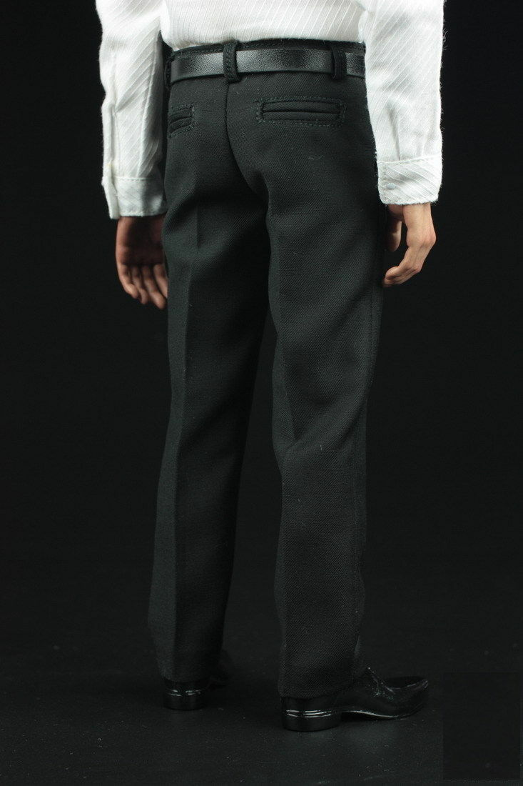 1 6 Men Business Agent Suit Set For Phil Coulson Coulson Coulson Hot Toys Phicen Male Figure USA 879778