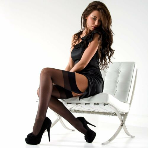classic colours Nylonica Linea Classica Sheer 15 stockings