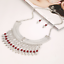 Fashion-Women-Pendant-Crystal-Choker-Chunky-Statement-Chain-Bib-Necklace-Jewelry thumbnail 66