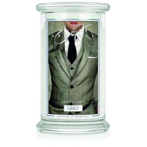 2-Wick variété Kringle Candle Grande Classique pot parfumée 22 oz environ 623.68 g