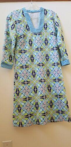 J.Mclaughlin Catalina Cloth Dress Women's  xs