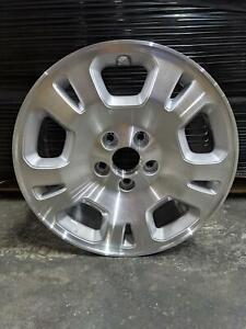 NEW 2001-2002 Acura MDX Alloy Aluminum Wheel 2001-2002 17 x 6.5 17 x 6 1/2 JJ