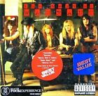 The Best of Warrant [PA] by Warrant (CD, Apr-1996, Sony Music Distribution (USA))