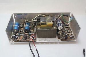 Sola-SLT-24-30530-05-Regulated-Power-Supply-Used
