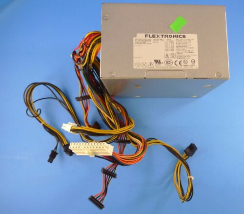 Dell Flextronics Studio XPS 8000 9000 435T 435MT 457W Power Supply F217J