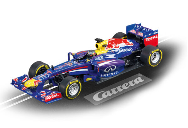 carrera evolution infiniti red bull racing rb9. Black Bedroom Furniture Sets. Home Design Ideas