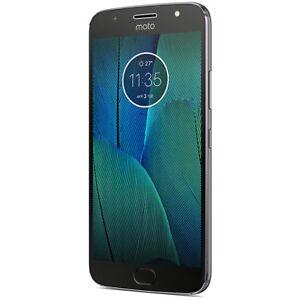 Motorola-moto-G5S-32-GB-5-2-034-doble-SIM-Android-Telefono-Inteligente-Lunar-Gris-355082