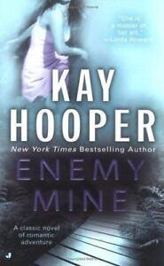 Enemy-Mine-by-Kay-Hooper-2005-Paperback